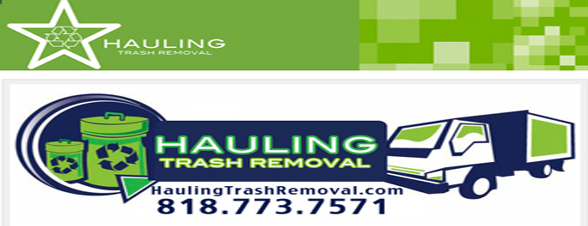 All Trash | Junk Cleaning, Residential & Commercial,Thousand Oaks